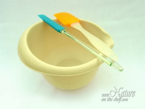 Soap pot and spatulas