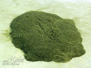 Nettle leaf powder-sifted